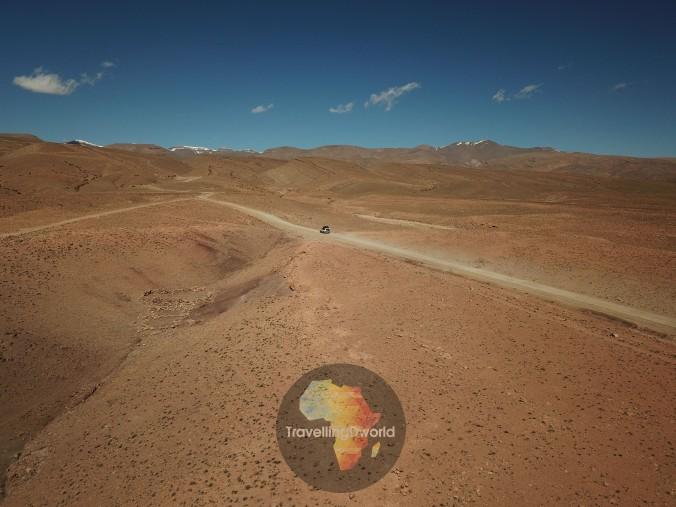 Drone Marocco