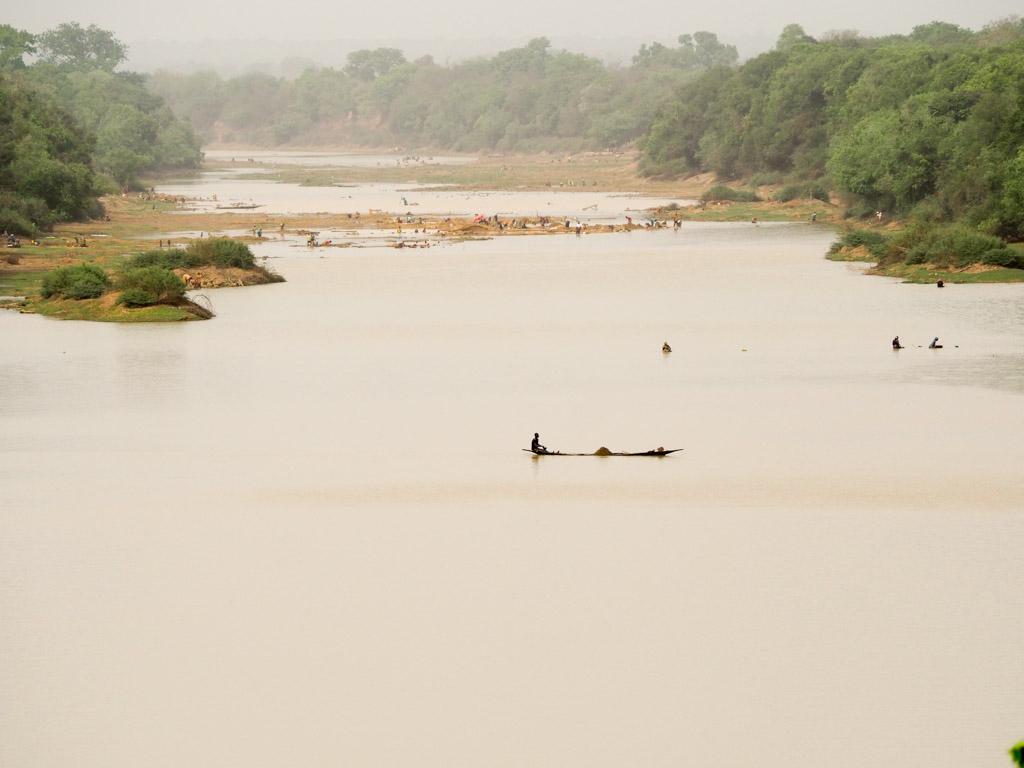 Mali, nuestra espinitaclavada