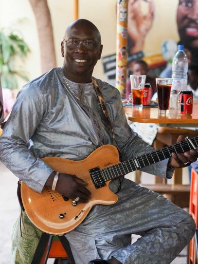 Vieux Farka Touré