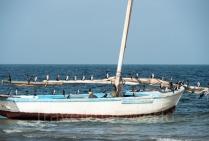 Pueblo de Pescadores Banc d'Arguin