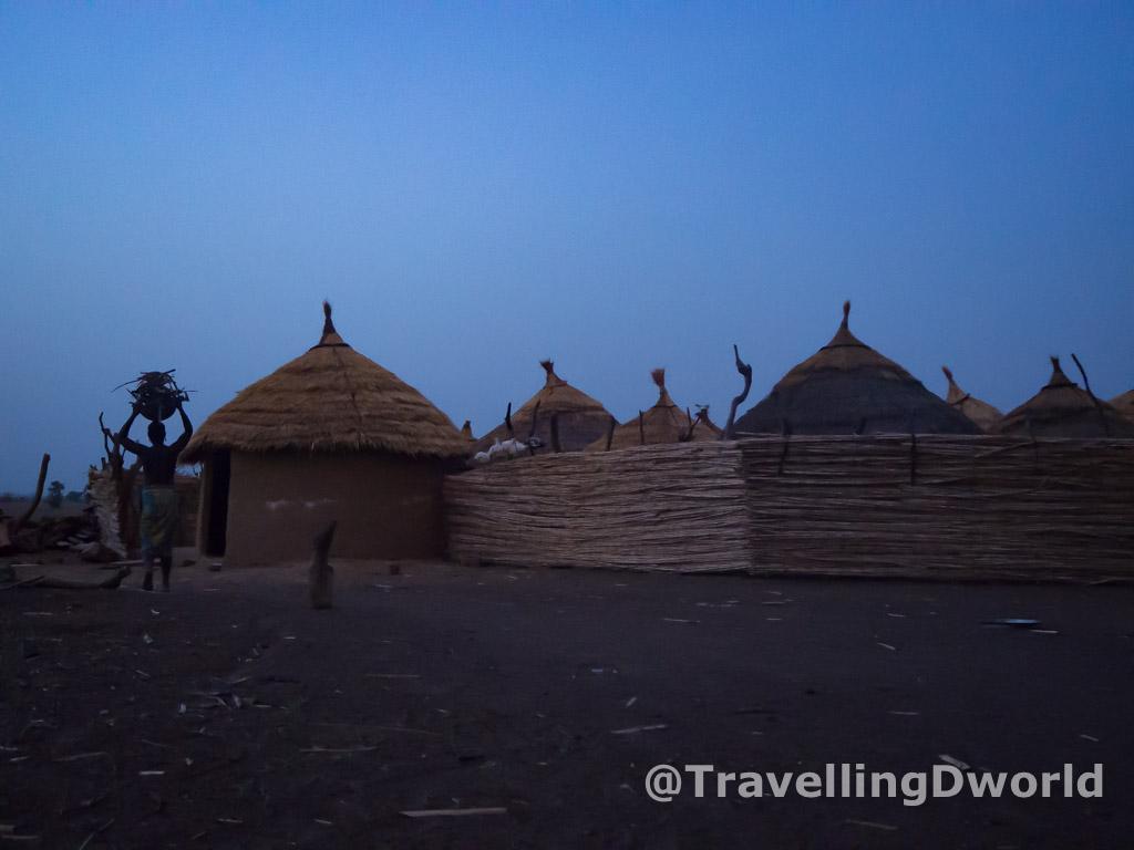 Poblado Kamberi, Nigeria